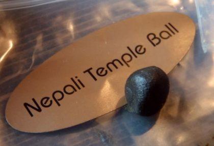 Buy Nepalese Temple Balls