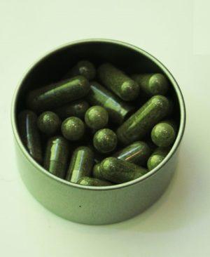 Cannabis-Coconut-Oil-Capsules